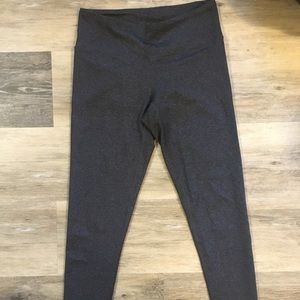 Women's PrAna Pillar 7/8 Legging Size Small